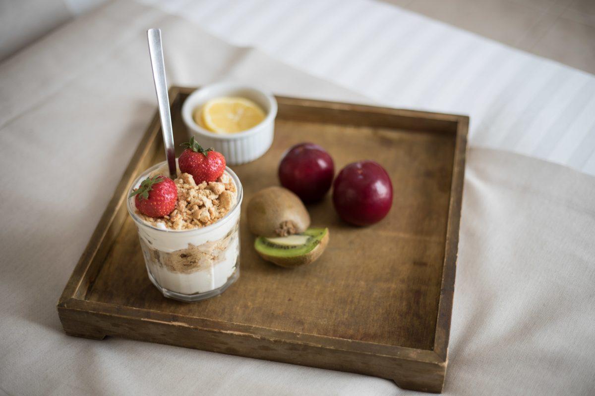 Νάξος ξενοδοχεια με πρωινο - Porto Naxos