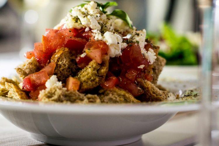 Thyme & Olive Restaurant