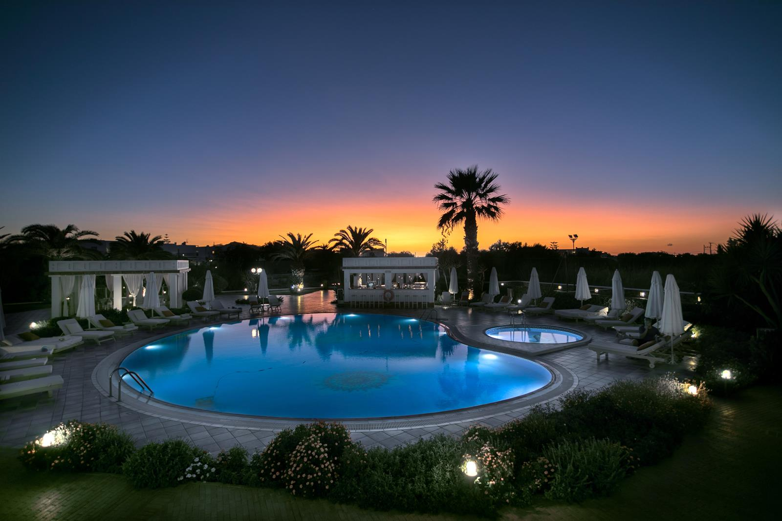 ξενοδοχεια Νάξος - Porto Naxos Hotel