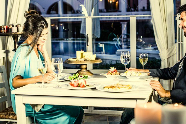 Thyme & Olive Εστιατόριο